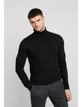 Jjeemil Roll Neck   Strickpullover by Jack & Jones
