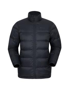 Drift Mens Down Padded Jacket by Mountain Warehouse