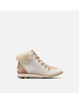 Harlow™ Lace Lux Boot by Sorel