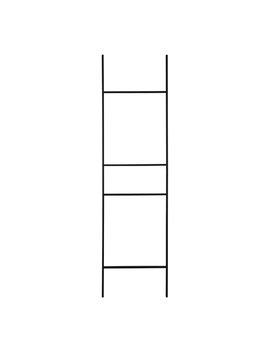Metal Leaner 5.5 Ft Blanket Ladder by Allmodern