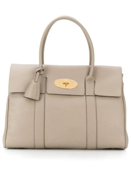 Bayswater Heritage Shoulder Bag by Mulberry