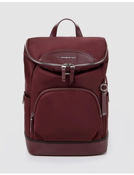 Eltean Backpack by Samsonite Red