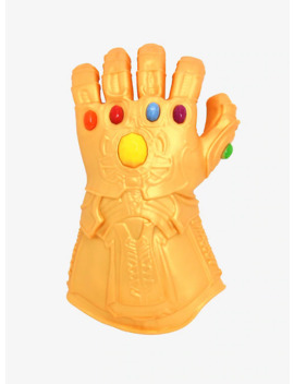 Marvel Avengers: Infinity War Infinity Gauntlet Oven Glove by Box Lunch