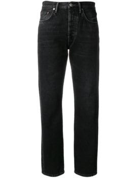 прямые джинсы 1997 by Acne Studios