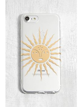 Sun Foiled I Phone 6/6s/7/8 Case by Urban Outfitters