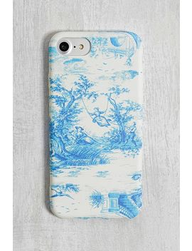 Toile De Jouy I Phone 6/6s/7/8 Case by Urban Outfitters