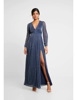 Shimmery Maxi Gown   Galajurk by Nly By Nelly