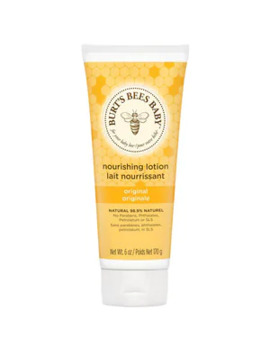 Burts Bees Baby Bee Original Lotion 170g by Superdrug