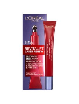 L'oreal Paris Revitalift Laser Renew Anti Ageing Eye Cream 15ml by L'oreal