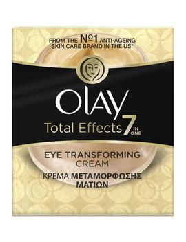 Olay Total Effects Eye Cream 15ml by Olay