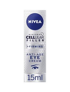 Nivea Cellular Anti Age Skin Rejuvenation Eye Cream, 15ml by Nivea