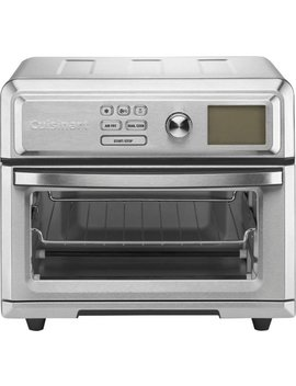 Digital Air Fryer Toaster Oven   Stainless Steel by Cuisinart