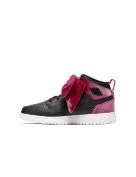 Air Jordan 1 Mid Bow by Nike