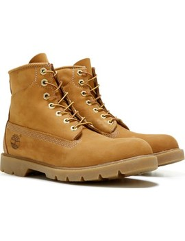 Men's 6 by Timberland