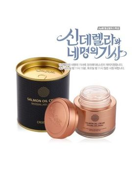 Cre8skin   Salmon Oil Cream 80g by Cre8skin