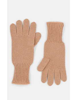 Cashmere Gloves by Barneys New York