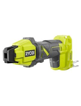 18 Volt One+ Lithium Ion Cordless Pex Tubing Clamp Tool (Tool Only) by Ryobi