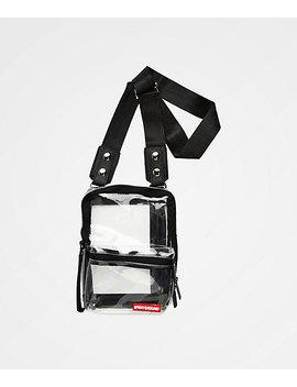 Sprayground 2020 Vision Shoulder Bag by Sprayground