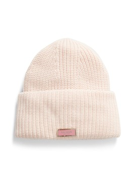 Label Beanie by Kate Spade New York