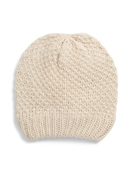 Slouch Beanie by Something Navy