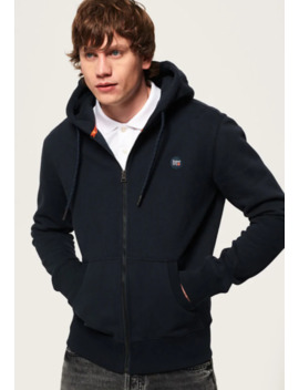 Collective   Sweatjacke by Superdry