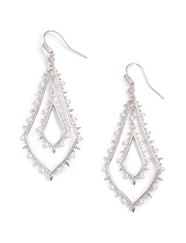 Alice Drop Earrings by Kendra Scott