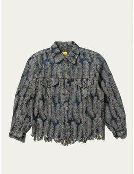 12oz Feather Denim 3rd Jacket by Kapital