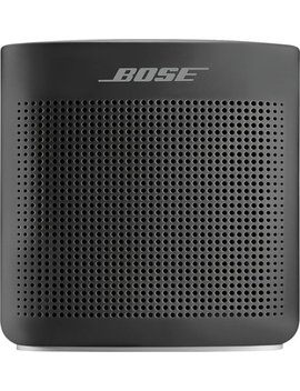 Soundlink® Color Portable Bluetooth® Speaker Ii   Soft Black by Bose®