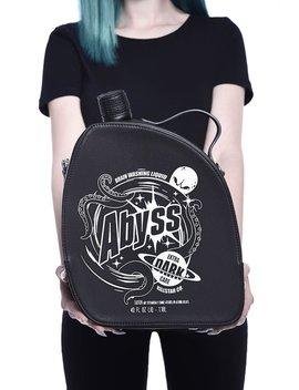 Abyss Detergent Handbag by Killstar
