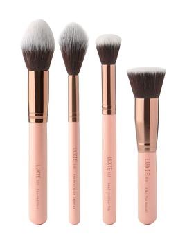 Powder Contour Brush Set by Luxie