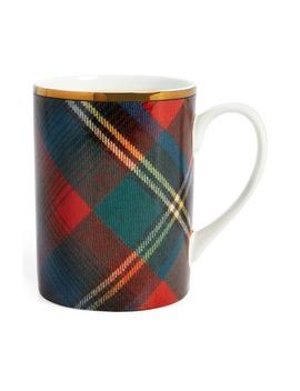 Alexander Set Of 4 Mugs by Ralph Lauren