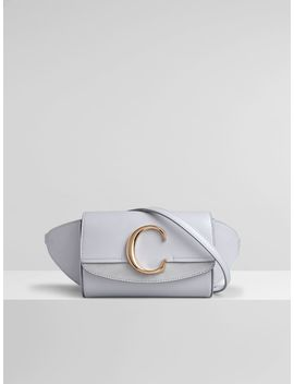 Chloé C Belt Bag by Chloe