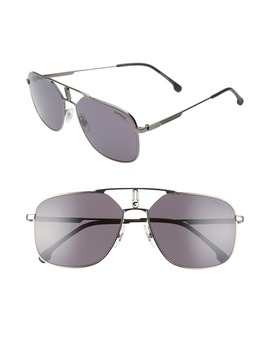 59mm Navigator Sunglasses by Carrera Eyewear