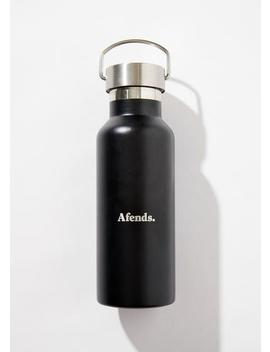 Stainless Steel Water Bottle by Afends