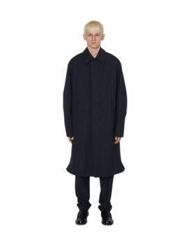 Rubar Coat by Dries Van Noten