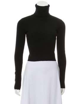Merino Wool Turtleneck Sweater by A.L.C.