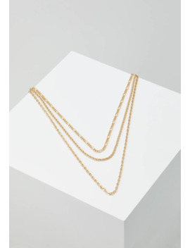 Fine All Typ Set   Collana by Topman