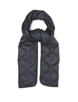 Bremon Quilted Technical Shell Scarf by Isabel Marant