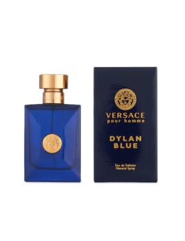 Versace Dylan Blue Men's Cologne   Eau De Toilette by Versace