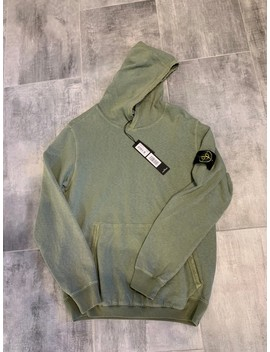 Stone Island Hoody With Tags by Stone Island  ×