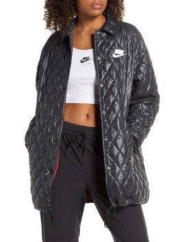 Sportswear Nsw Quilted Jacket by Nike