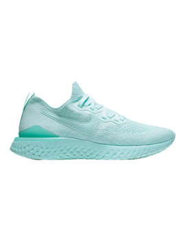 Nike Women's Epic React Flyknit 2 Running Shoes   Teal by Sport Chek