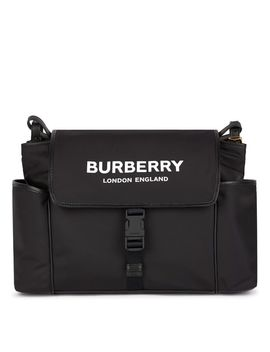 Changing Bag With Mat by Burberry