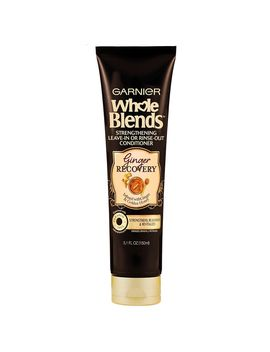 Garnier Whole Blends Ginger Recovery Leave In Or Rinse Out Treatment5.1 Fl Oz by Garnier
