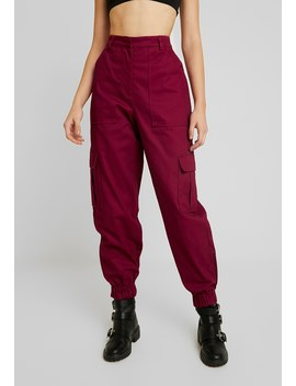 Topic Pant   Pantalon Classique by The Ragged Priest