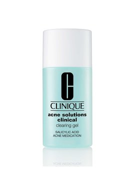 Acne Solutions Clinical Clearing Gel by Clinique