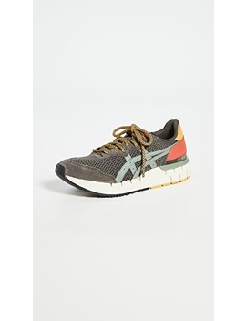Rebilac Runner Sneakers by Onitsuka Tiger