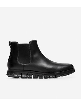 ZerØgrand Chelsea Boot by Cole Haan