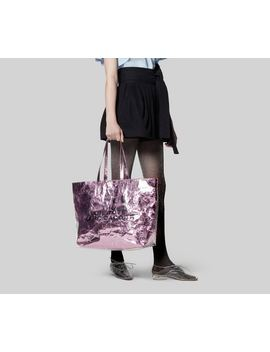 The Foil Tote by Marc Jacobs