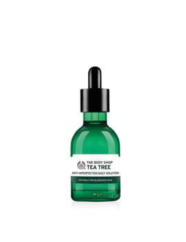 Solución Diaria Antiimperfecciones Árbol De Té by The Body Shop